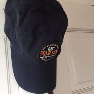 UT Skyhawks ball hat
